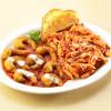 Shrimp Parmigiana