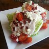 Tuscan Wedge Salad