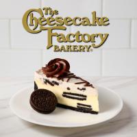Cheesecake Factory Bakery® Oreo® Cookies & Cream Cheesecake