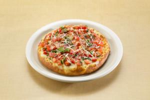 Pizza Pomodoro