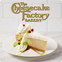 Cheesecake Factory Bakery® Rum Custard Cheesecake
