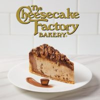 Cheesecake Factory Bakery® Reese's® Peanut Butter Cheesecake